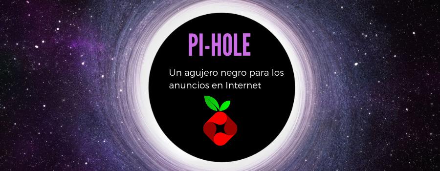 Instalación de Pi-Hole