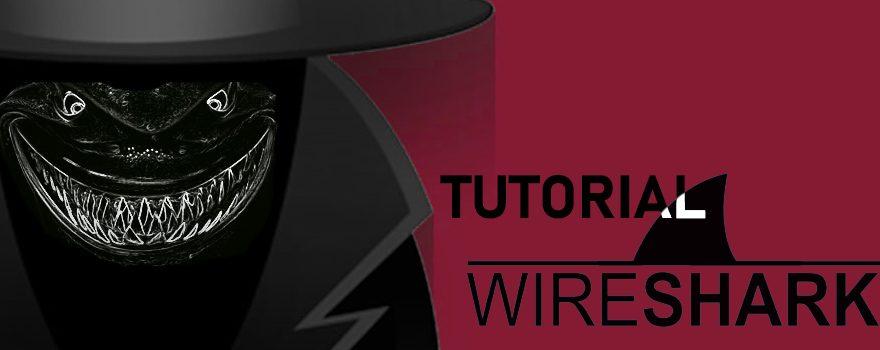 Tutorial de Wireshark